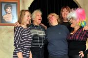 Curtain up for Brierley Hill's Community Players